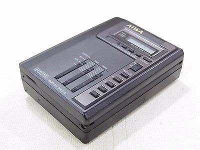 aiwa radio cassette recorder vintage aiwa stereo radio cassette recorder jx619