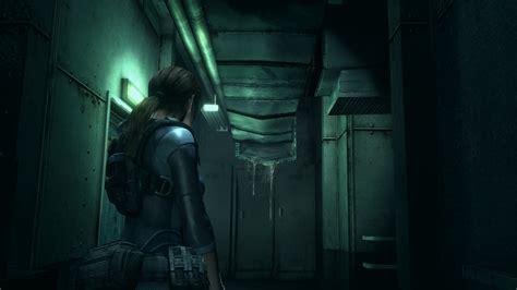Resident Evil Revelation Ps4 resident evil revelations 1 2 both receive switch ports heavy
