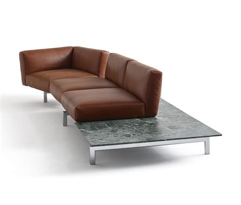 sofas international lissoni avio sofa system lounge sofas from knoll