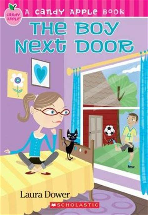 the next door books the boy next door a apple book in middle readers