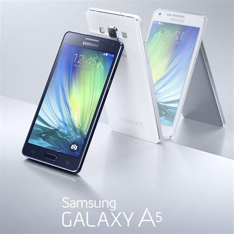 Samsung A5 A3 E5 E7 samsung galaxy a3 galaxy a5 galaxy e5 and galaxy e7 launched in india starting at rs 19 300