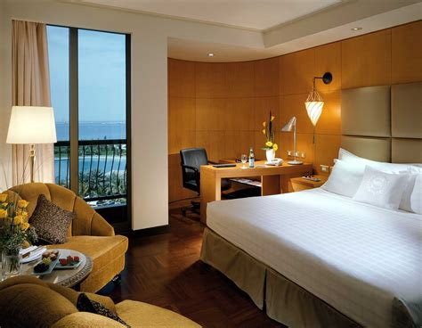 Abu Dhabi Hotel Rooms by Sheraton Abu Dhabi Resort And Towers