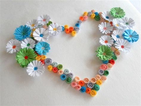 Paper Quilling Crafts For - paper quilling craft projects and ideas for