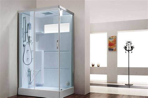 how to build a steam room steam room