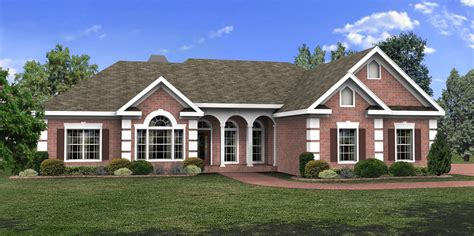 ranch house plans with bonus room luxurious ranch home plan 2027ga ranch 1st floor master suite bonus room cad available