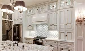 grey subway tile backsplash kitchen traditional with white