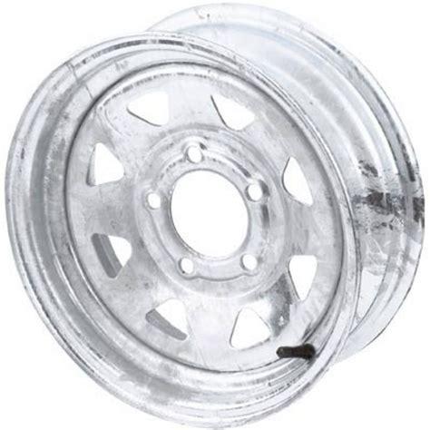 15in trailer rims free shipping martin wheel 15in galvanized spoked