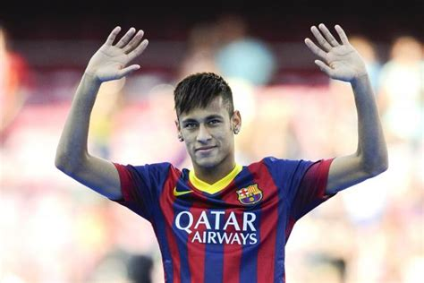 neymar facts biography 10 facts you might not know about neymar bleacher report