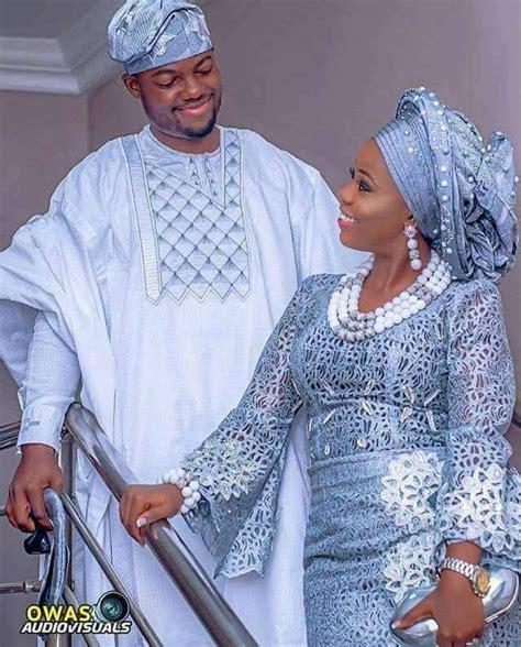 Yoruba Wedding Attire by Adorable Photo Of A Yoruba In Traditional Attire