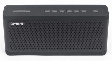 Speaker Bluetooth X Bass cambond x bass adjustable bass bluetooth speaker review xyber galaxy