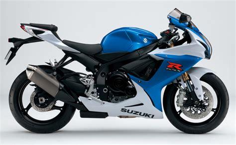 Suzuki Motorrad Farben by Suzuki Farben 2013 Modellnews
