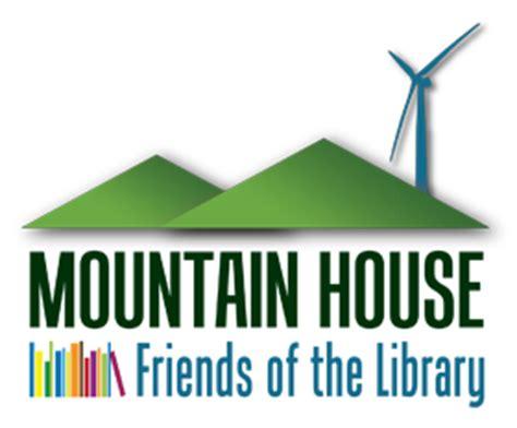 mountain house library mountain house library