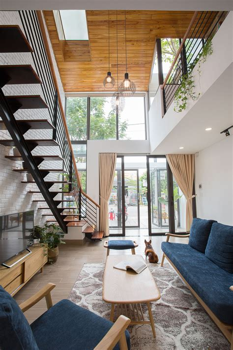 gallery  minimalist house  design