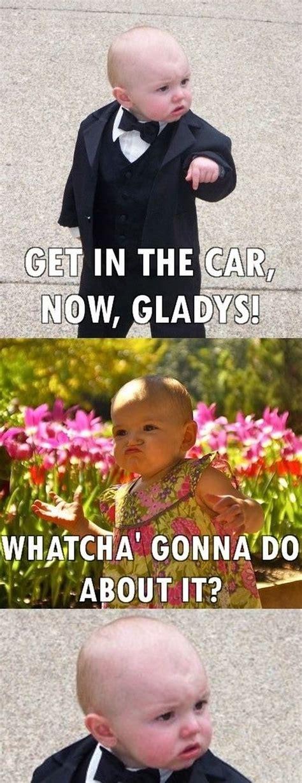 Cute Kid Meme - funny babies jokes memes pictures