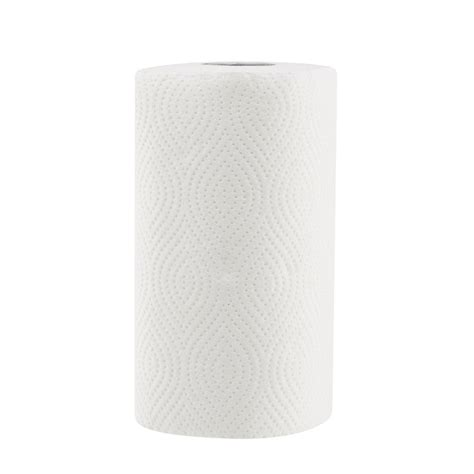 What To Make With Paper Towel Rolls - keji paper towel rolls 6 pack officeworks