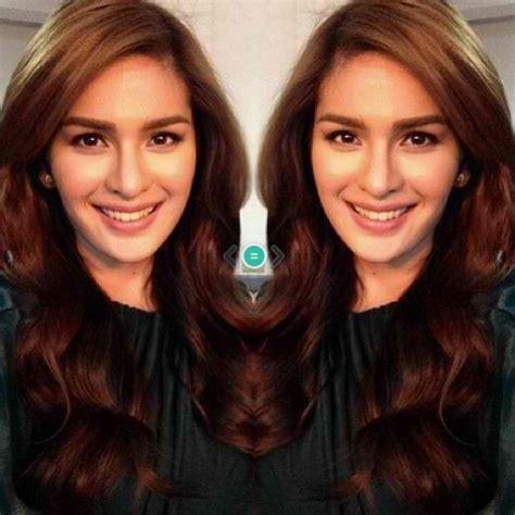 pauleen luna hair 107 best images about filipina world class beauties on