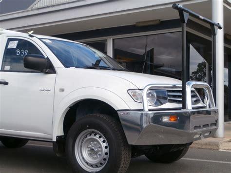 triton mitsubishi accessories mitsubishi mn triton mega bar aluminium auto accessories