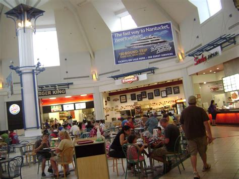 mall of cape cod food court yelp