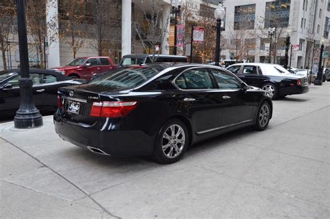 ls for sale near 2008 lexus ls 460 stock m263a for sale near chicago il