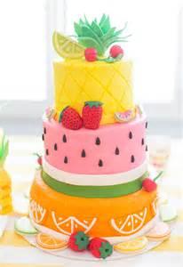 tutti frutti kuchen 10 totally gorgeous birthday cakes for sweet