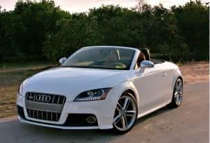 Audi Tts 2009 2009 Audi Tt Pictures Cargurus