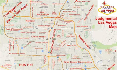 chicago judgemental map judgmental maps what everyone really thinks about your