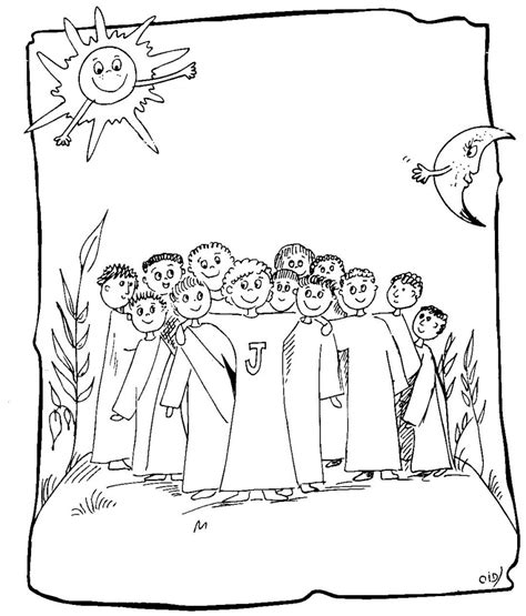 coloring pages jesus calling his disciples jesus calling disciples clipart clipart suggest
