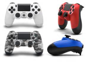 dualshock 4 colors ps4 2014 buying guide best deal on ps4 bundle
