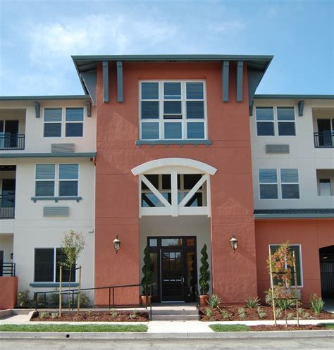 calhfa multifamily developers managers section 811