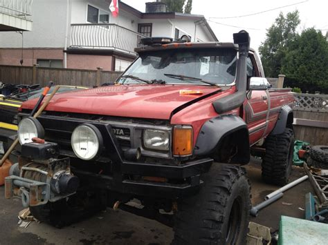lifted toyota pickup toyota r series engine for sale autos post
