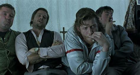 film horror jason statham snatch 2000 jason statham brad pitt benicio del