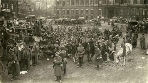 liege germany file palais des princes 201 v 234 ques de li 232 ge 1914 jpg