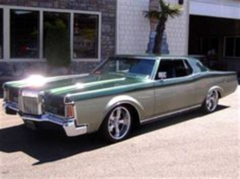 Gas Monkey Garage Lincoln by 70 Lincoln Continental Iii Lowrider From Fast N Loud