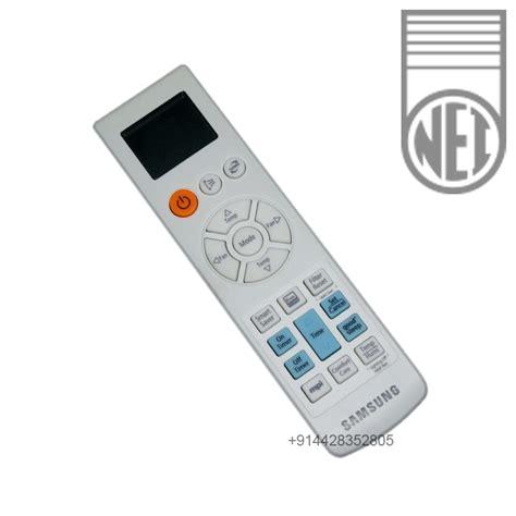 Remote Ac Samsung samsung ac remote samsung ac remotes ac remote remote ac