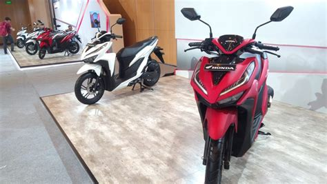 Pcx 2018 Tanpa Kick Starter by Tiru Pcx All New Honda Vario 150 Dan 125 Tanpa Quot Engkol Quot