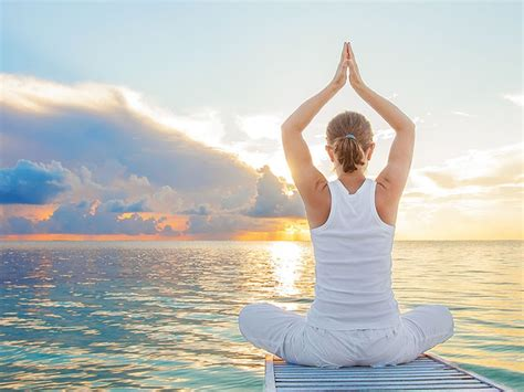 yoga mind and body yoga for a healthy mind and body
