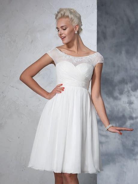 Hochzeitskleider Kurz by Brautkleider Kurz 2018