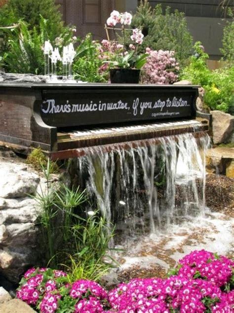 Joyful Garden by 29 Joyful And Beautiful Backyard And Garden Fountains To