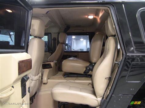 how it works cars 1999 hummer h1 interior lighting sandstorm interior 1998 hummer h1 wagon photo 49415761 gtcarlot com