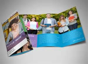 university studies brochure template mycreativeshop