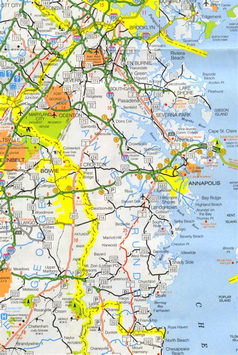 Search Arundel County Arundel County Map Maryland Maryland Hotels Motels Vacation Rentals
