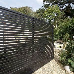modern fence modern privacy fences simplequietmodern