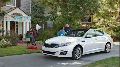 who is the in the new kia commercial new kia optima commercial song html autos post