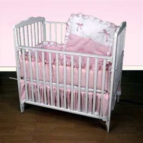 Port A Crib Sheets by Babydoll Bedding Products