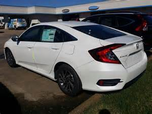 Pearl White Honda Civic Official White Orchid Pearl Civic Thread Page 2 2016