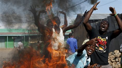 101 unfunded mandates and counting end third term ism in africa politics al jazeera