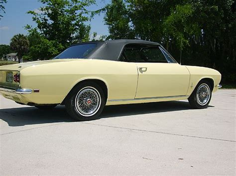1968 chevy corvair convertible for sale 1968 chevrolet corvair monza for sale lithia florida