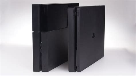 Sony Playstation 4 Slim playstation 4 slim die bislang beste playstation 4