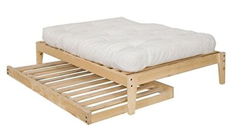 photo of wooden futon frame ikea 16 appealing wooden trundle to fit under ikea leirvik bed amazon com twin