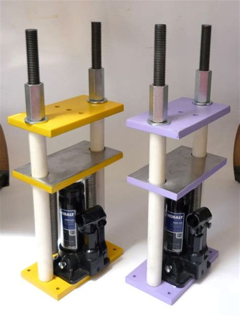 Best Tools For Jewelry Making - 17 best images about bending and hydraulic press on pinterest shops homemade and sheet metal